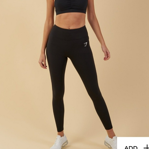 1901e980a1 Gymshark Pants - Gymshark Dreamy Leggings